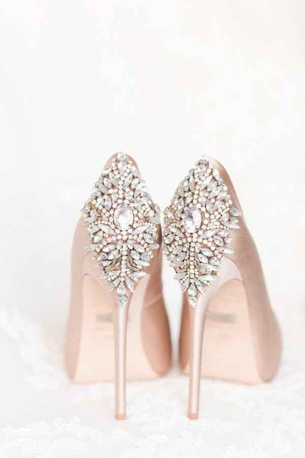 Aiutoooo! 🙏🏼 Consigli scarpe e gioielli 👰🏽✨ - 3