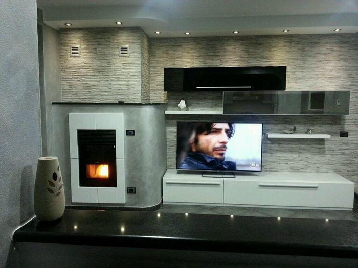 Cucina - soggiorno helppp - Vivere insieme - Forum Matrimonio.com