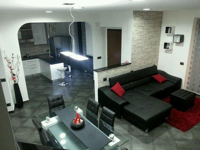 Cucina E Salotto Insieme - Home Design E Interior Ideas - Refoias.net