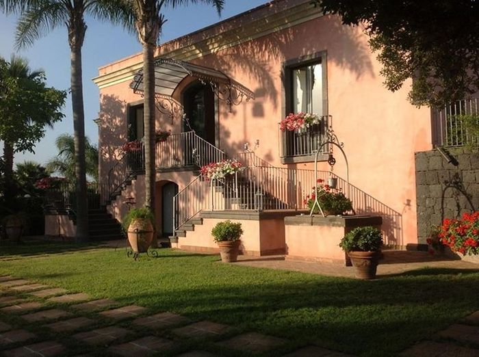 Villa Araucaria Santa Tecla