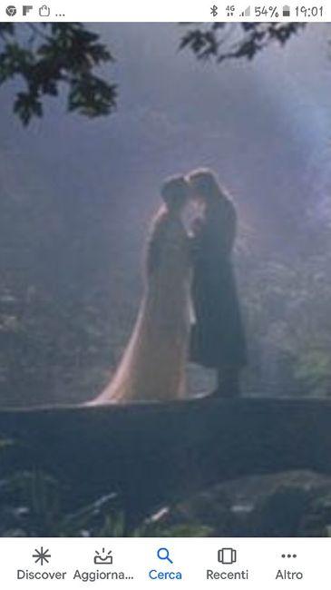 🥰😘 i baci che ci hanno fatto sognare da bambine🥰😘 9
