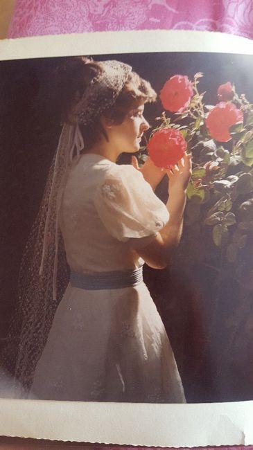 Matrimonio della mia mamma 5