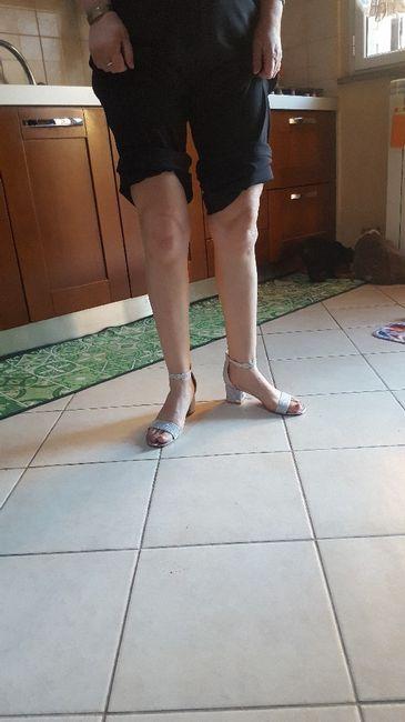 Scarpe trovate non da Paolo Calzature 2