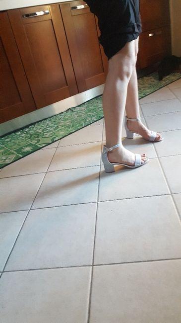 Scarpe trovate non da Paolo Calzature 3