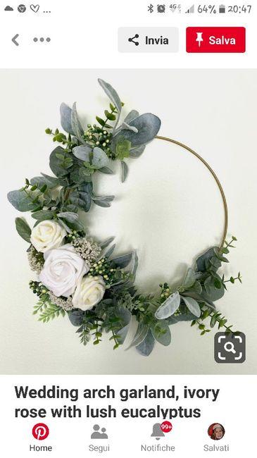 Quante di voi avranno due bouquet? e perché? 4