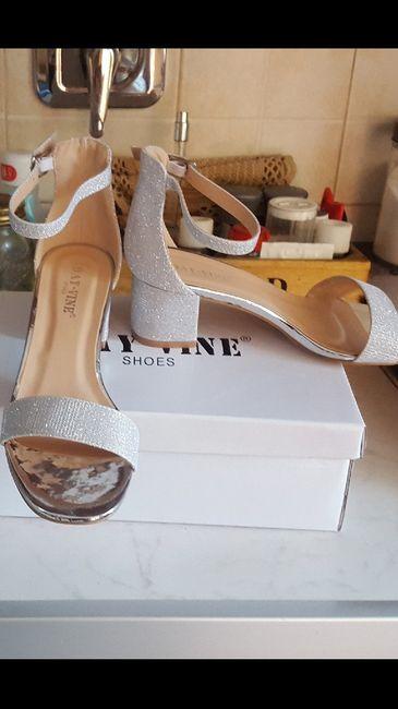 Scarpe sposa 1