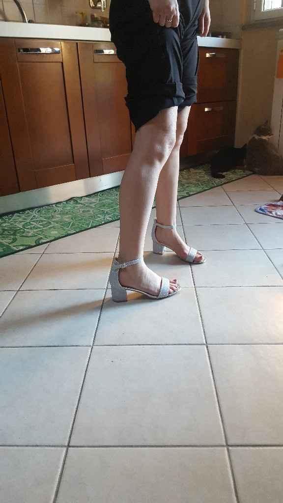 Scelta delle scarpe! - 1