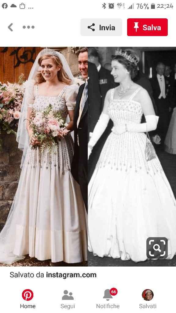 Royal wedding 2020 - 1