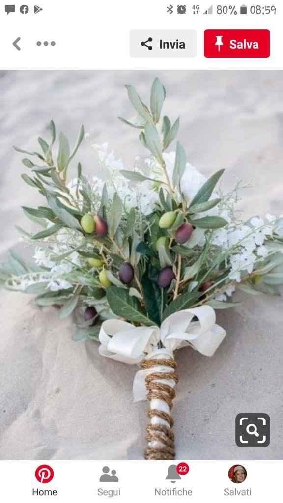 Ripensamenti bouquet - 1