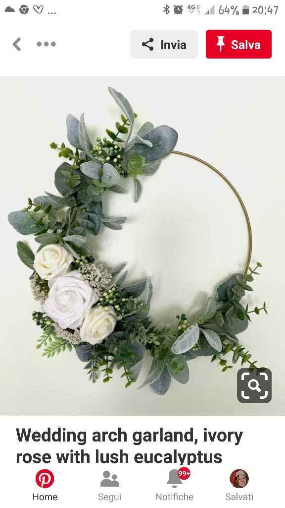 Ripensamenti bouquet - 2