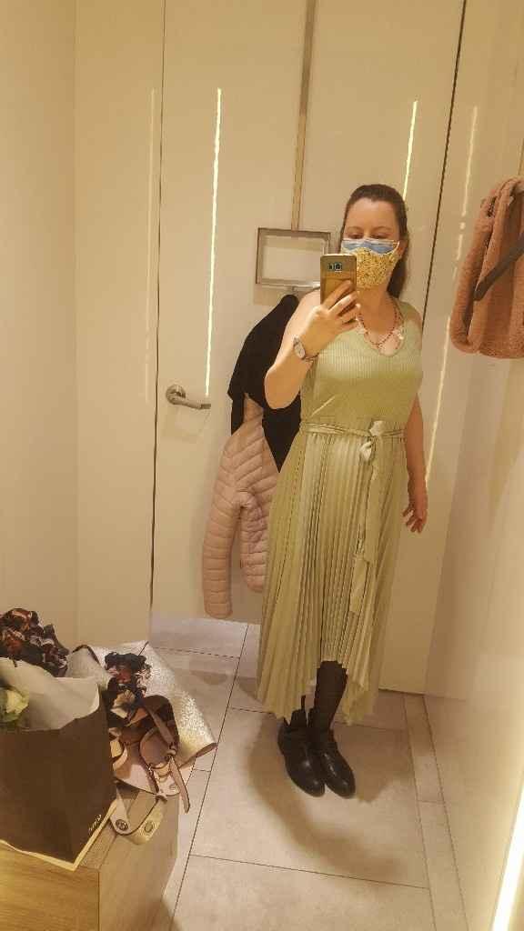 Un vestito  mille usi - 1
