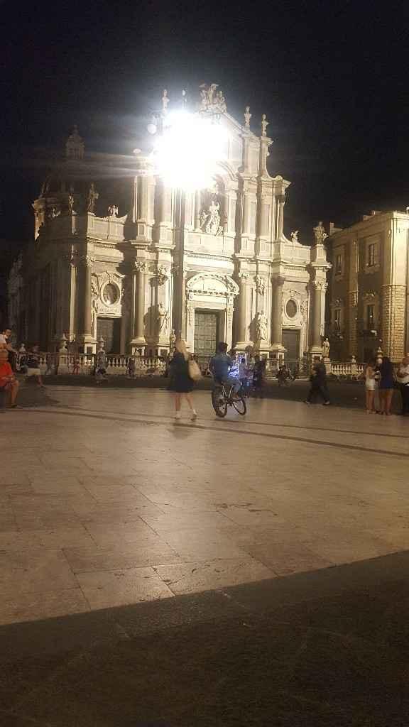 Piccolo reportage di un viaggio di nozze in sicilia (non abbiate paura di andare) - 2