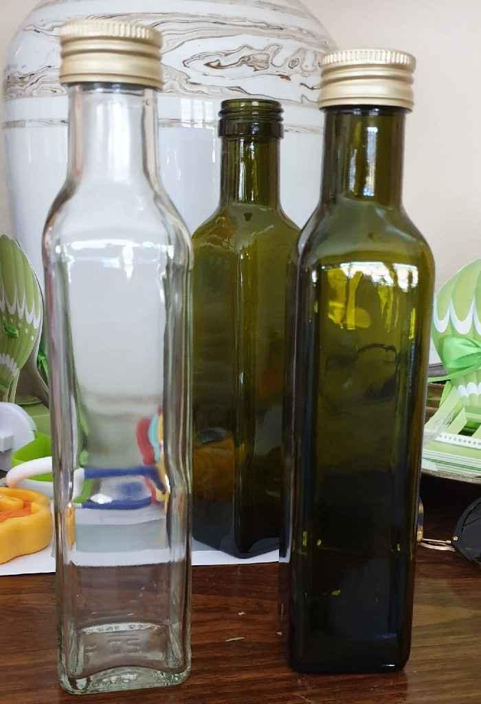 Quale bottiglia sceglireste? - 1
