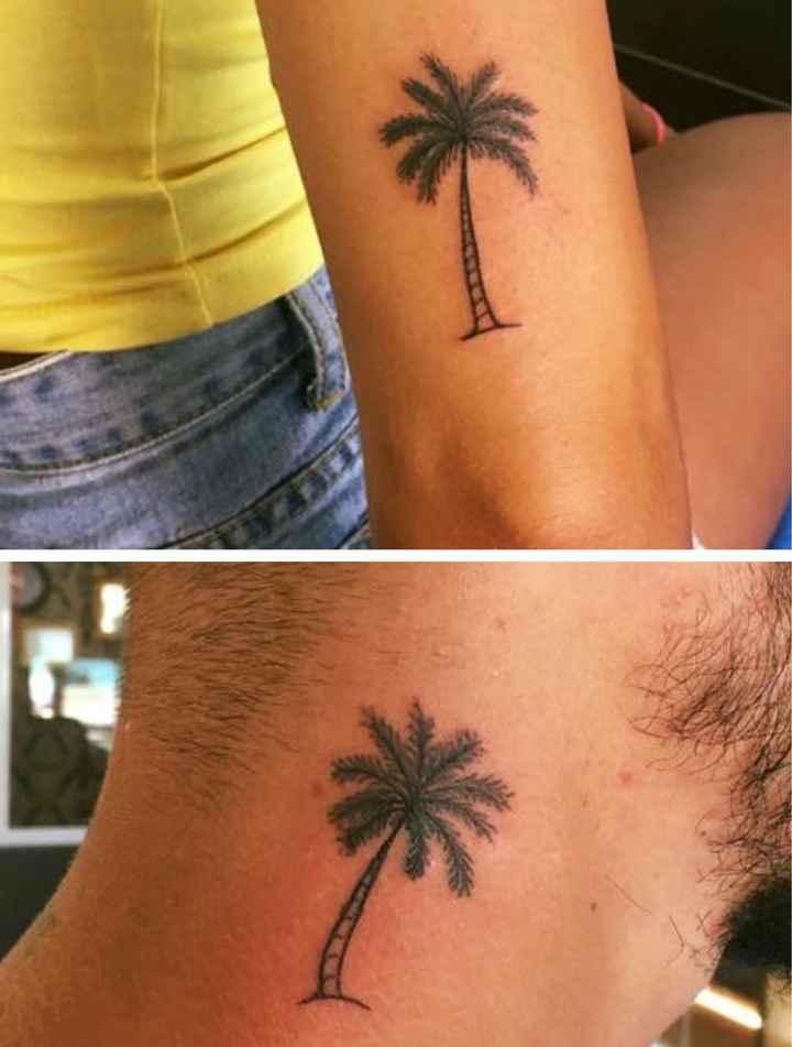 Sfoggiate i tatoo di coppia! - 3