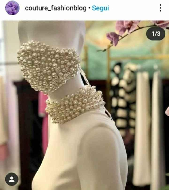 Nuove proposte di moda sposa 2021 - 2