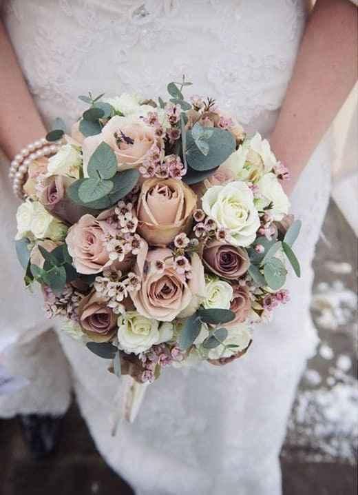 Ispirazioni per Matrimonio Settembre 2020 - 1