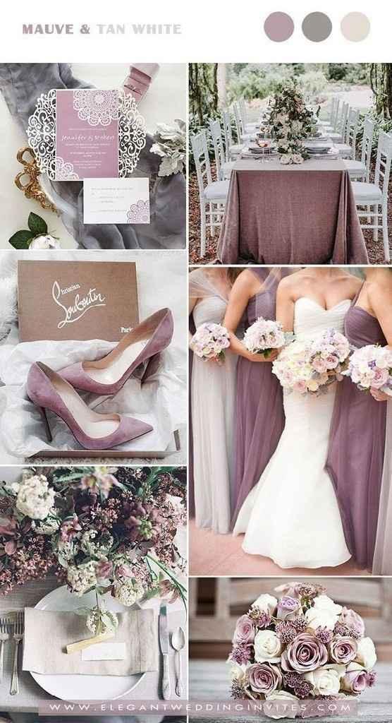 Ispirazioni per Matrimonio Settembre 2020 - 5