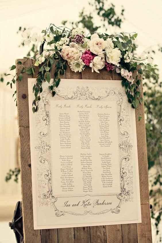Ispirazioni per Matrimonio Settembre 2020 - 6