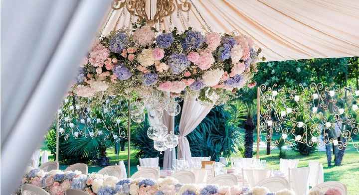 Ispirazioni per Matrimonio Settembre 2020 - 9