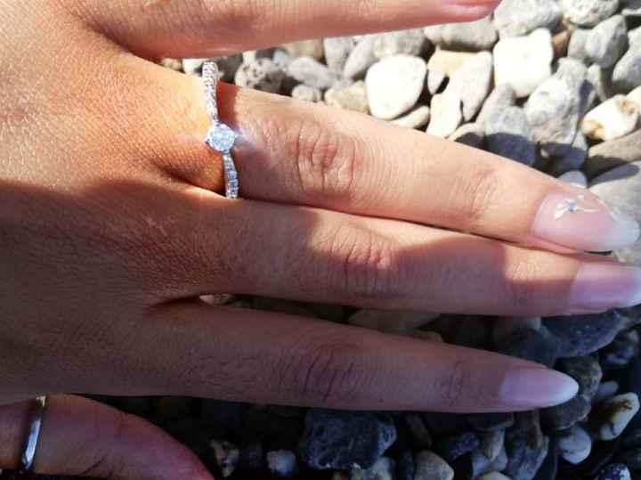 L'anello di fidanzamento di Demi Lovato: lo copieresti? - 1