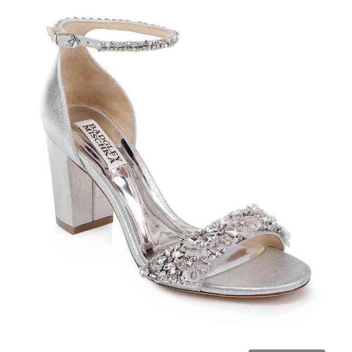 Il segno zodiacale delle tue nozze - le scarpe - 1