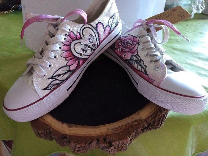 Converse come cambio scarpe 2