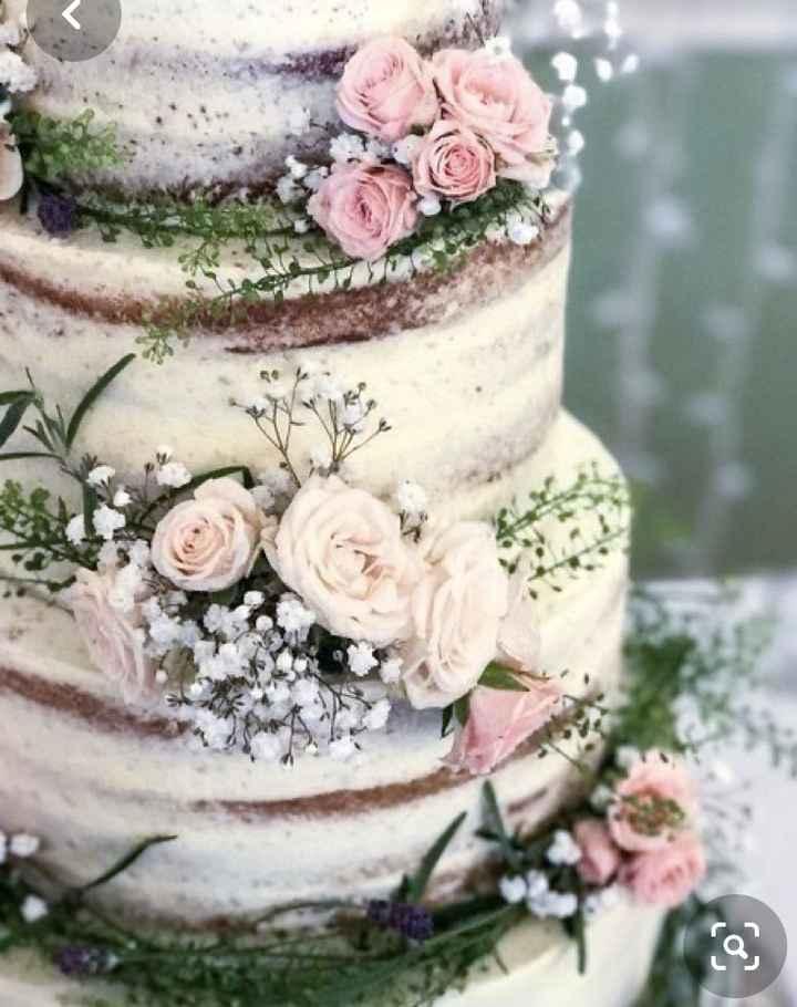 Naked Cake: promossa o bocciata? - 2