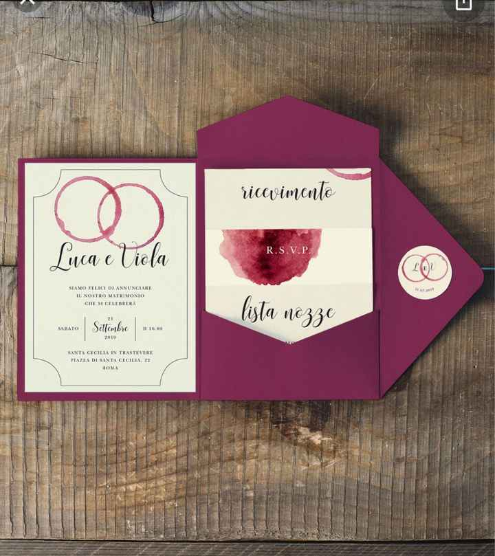 Ragazze/i Matrimonio tema vino, quale paetecipazione vi piave di piu? - 2