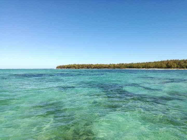La nostra paradisiaca Mauritius