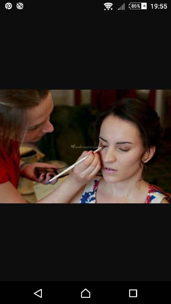 Spose uscite dalle mani di giusy buba makeup! - 1