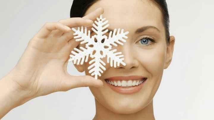 Bellezza e cura della pelle in inverno - 1