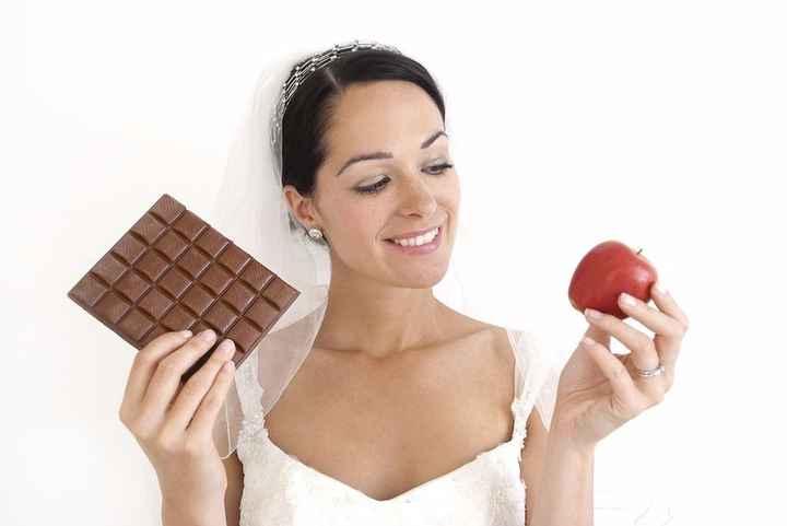 Io sceglierei la mela! ahahah!
