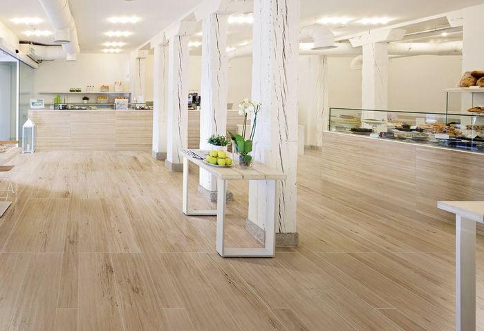 Gres porcellanato effetto legno organizzazione for Costo gres effetto legno