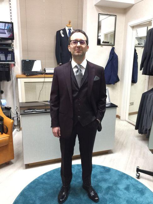 3df2da4b8e53 Vestito del mio fm vi piace  😍 - Moda nozze - Forum Matrimonio.com