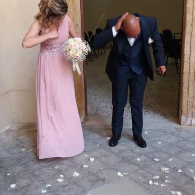 14 maggio, il nostro matrimonio civile - 5