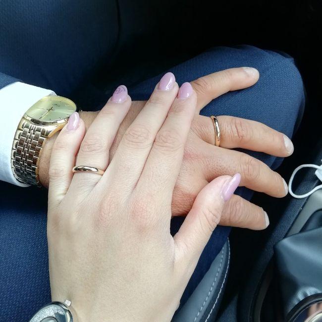 14 maggio, il nostro matrimonio civile - 7
