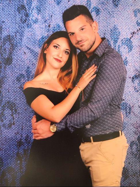Condividi una vostra foto di coppia 16