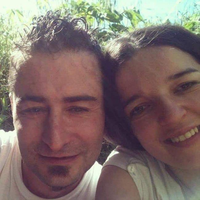 Condividi una vostra foto di coppia 14