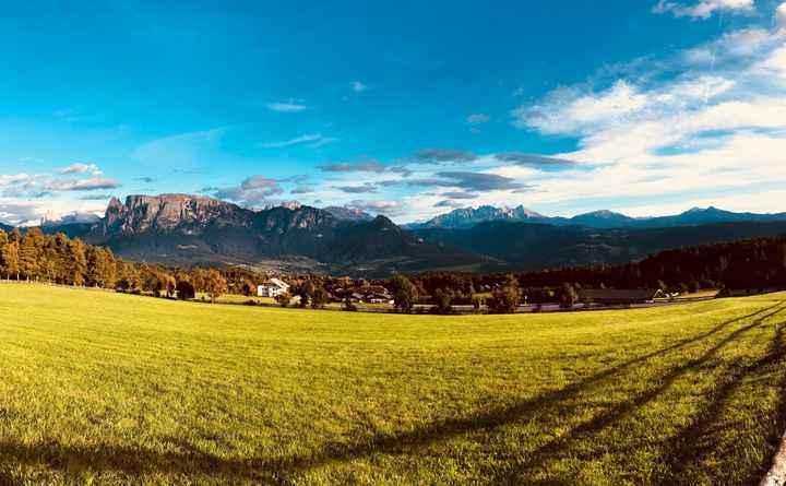 Matrimonio civile Trentino-alto Adige - 2