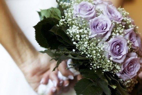 Matrimonio In Giugno : Color glicine per il matrimonio in giugno