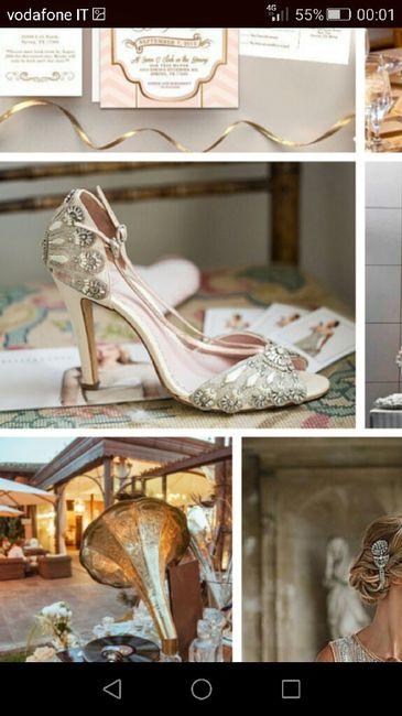 4e3d7c83a1b3 Sos  scarpe sposa salerno - Moda nozze - Forum Matrimonio.com