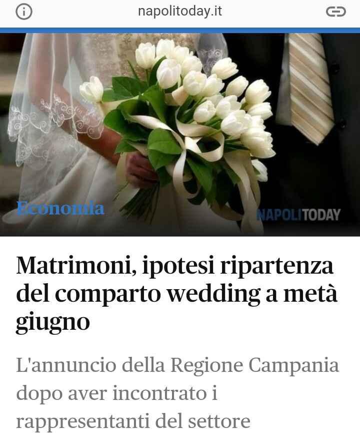 Per le amiche spose campane - 1