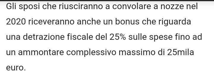 Bonus Regione Puglia - 1