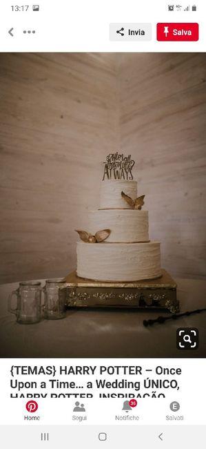 Wedding cake 🍰 10