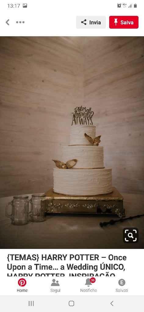 Gusto torta - 1