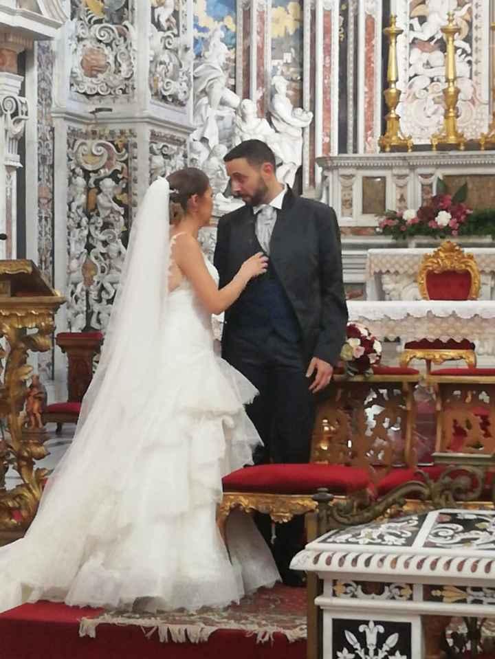 Lo Sposo - 1