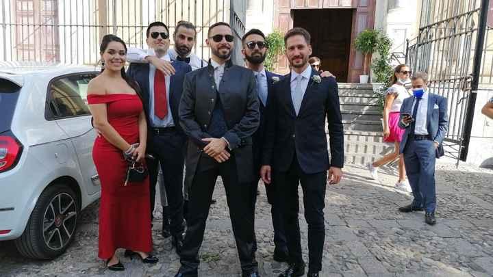 Lo Sposo - 3