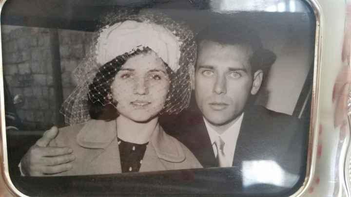 Spose anticonvenzionali anche anni fa!! - 1