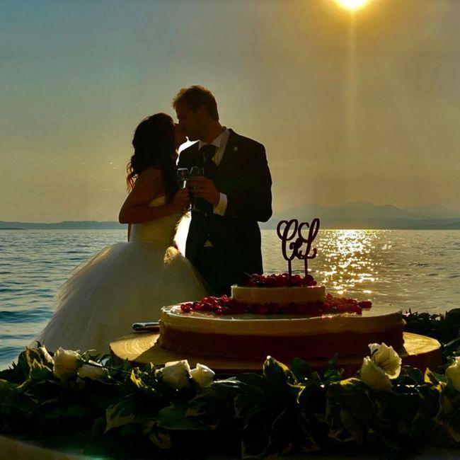 Gli scatti più belli degli sposi del 2020! 28