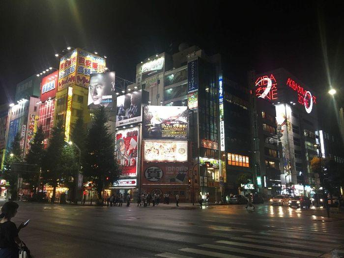 Giappone Tour Eden antico e moderno - 18 giugno 1